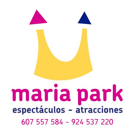Espectáculos y Atracciones María Park Logo